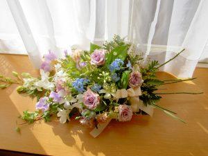 お花のスクール エンジェルウィング