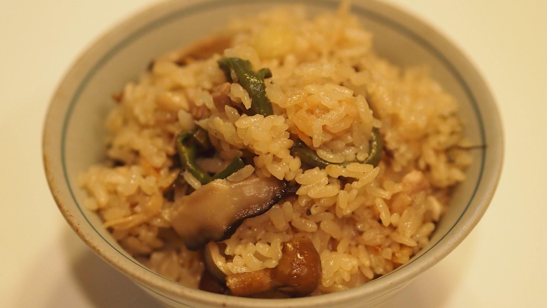 昭和男の簡単な料理